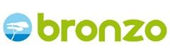 logo bronz