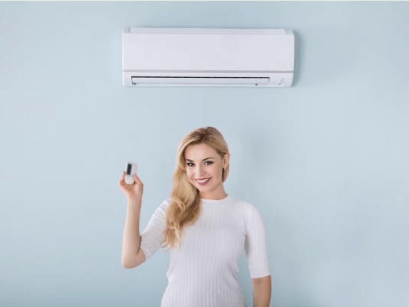 Nos services climatisation - homcréa