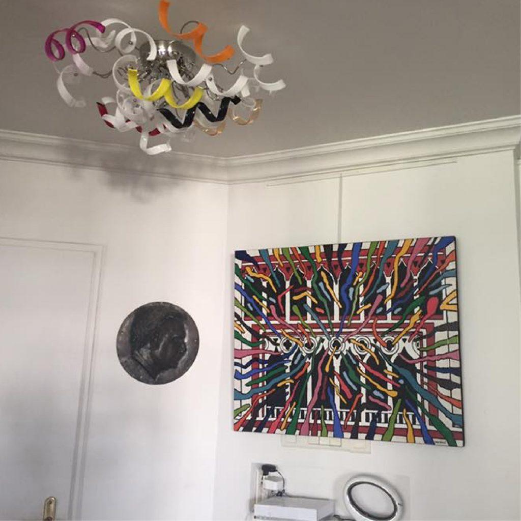 Nos projets de décoration