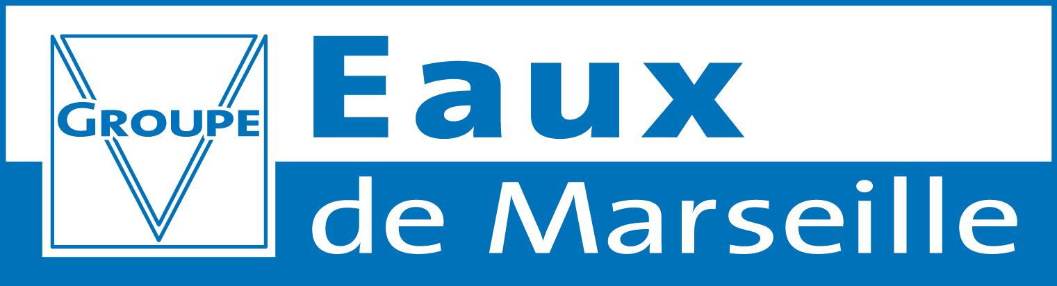 logo eaux de marseille