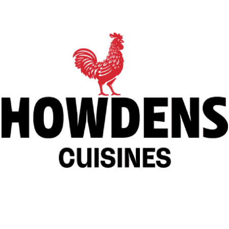 Logo Howdens cuisines