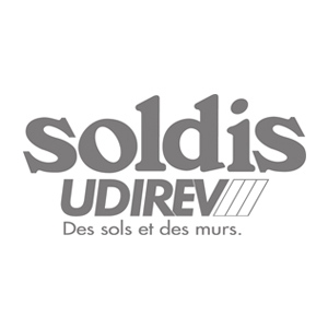 logo soldis udirev