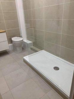 nos réalisations - salle de bain