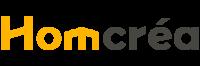 HOMCREA logo